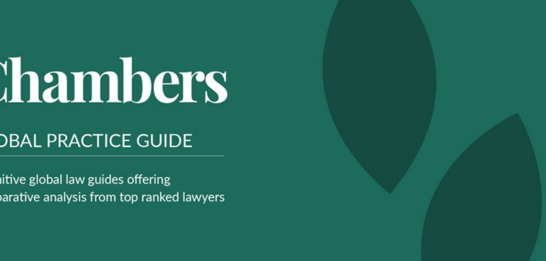 Chambers & Partners: Anti-Corruption 2019 – Second Edition