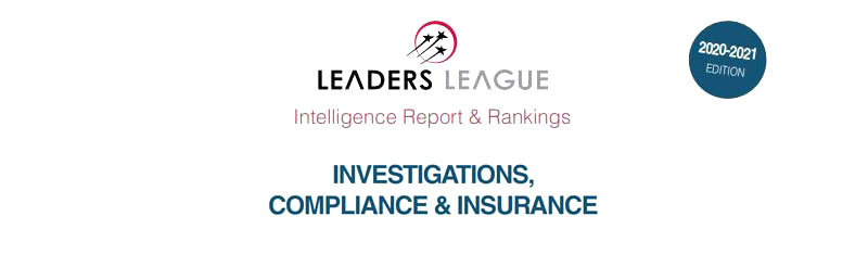 Leaders League Ranking